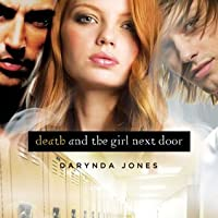 Death and the Girl Next Door (Darklight #1)