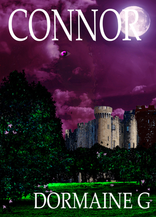 Connor (Book1)  by  Dormaine  G