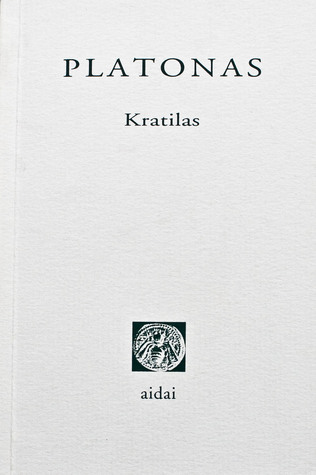 Kratilas  by  Plato