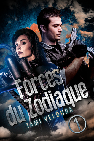 Forces du Zodiaque  by  Tami Veldura