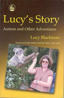 Carrying Autism, Feeling Language  by  Lucy Blackman