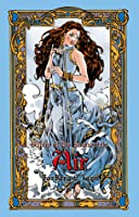 Books of the Immortals: Air