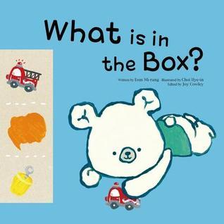 What Is in the Box? Mi-Rang Eom