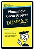 Planning a Great Project for Dummies  by  Deltek