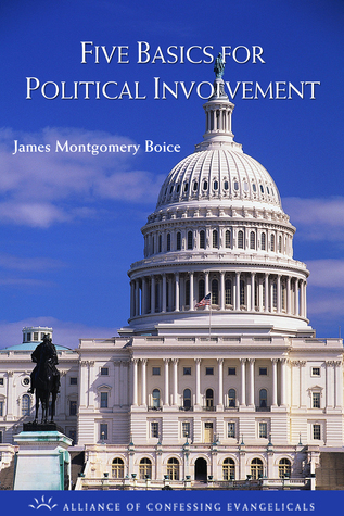 Five Points for Political Involvement  by  James  Boice
