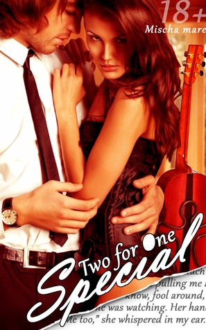 Two for One Special (Rock Star Lovers Series) Mischa Mare