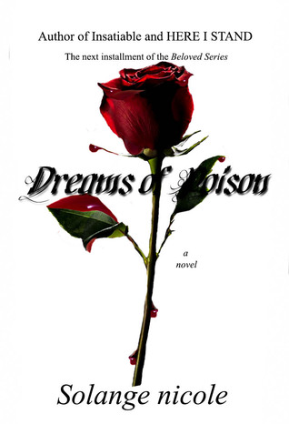Dreams of Poison  by  Solange nicole