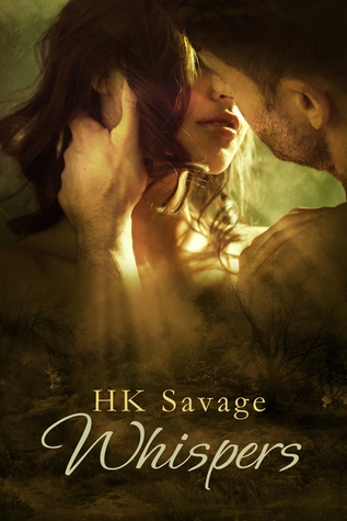 Whispers  by  H.K. Savage