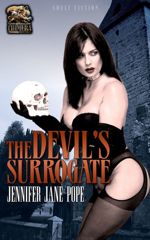 The Devils Surrogate  by  Jennifer Jane Pope