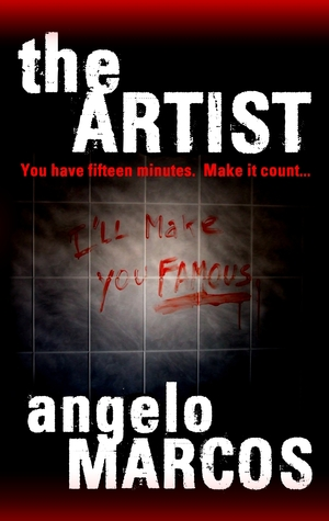 The Artist Angelo Marcos