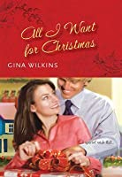 All I Want For Christmas (Mills & Boon M&B)