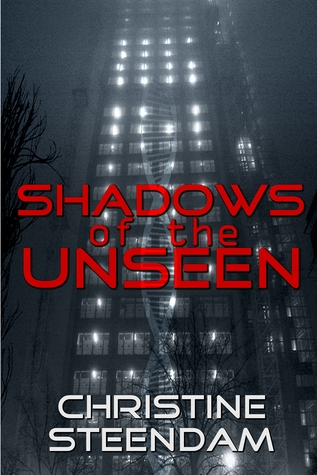 Shadows of the Unseen  by  Christine Steendam
