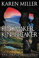 The Kingmaker, Kingbreaker Series