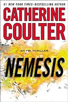 Nemesis (FBI Thriller, #19)  by  Catherine Coulter