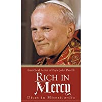 Dives in Misericordia: Encyclical on the Mercy of God