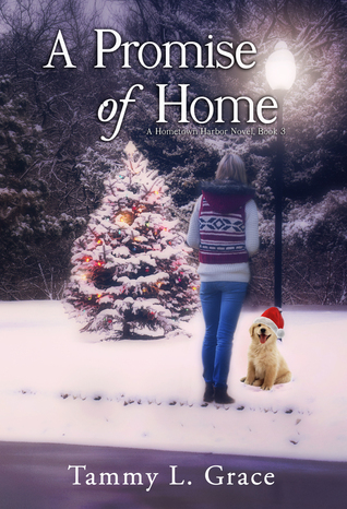 A Promise of Home (Hometown Harbor Series, #3) Tammy L. Grace