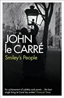 Smiley's People (The Karla Trilogy, #3)