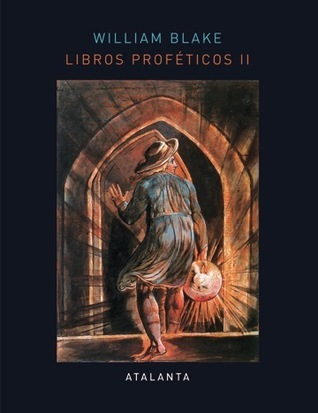 Libros proféticos II William Blake