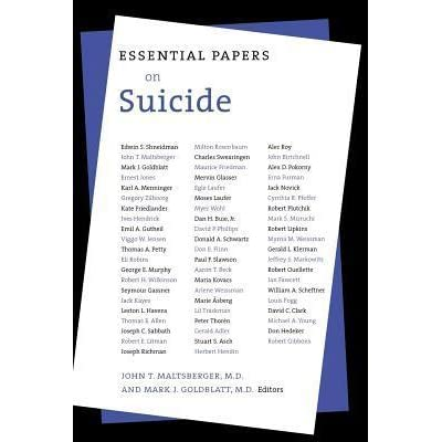 mental health and assisted suicide essay