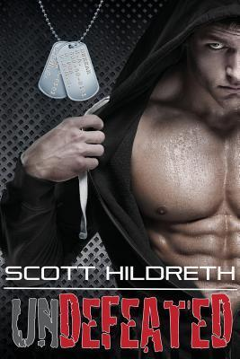 Undefeated (Fighter Erotic Romance, #1)  by  Scott Hildreth
