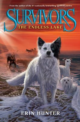 Survivors #5: The Endless Lake  by  Erin Hunter