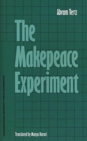 The Makepeace Experiment  by  Abram Tertz