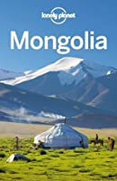 Mongolia (Lonely Planet Guide)