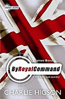 By Royal Command (The Young James Bond, Book 5)