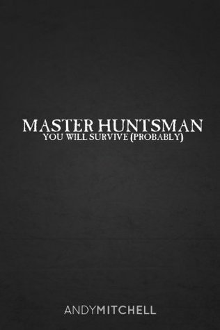 Master Huntsman Andy Mitchell