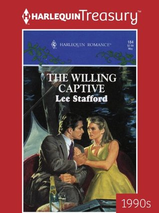 The Willing Captive Lee Stafford