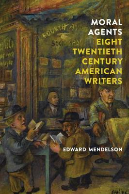 Lives of the New York Intellectuals: A Group Portrait Edward Mendelson