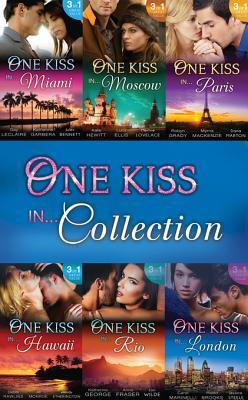 One Kiss in...Collection (Mills & Boon e-Book Collections)  by  Catherine George