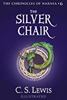 The Silver Chair (The Chronicles of Narnia, #6)