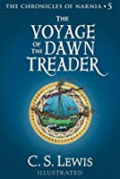 The Voyage of the Dawn Treader (The Chronicles of Narnia, #5)