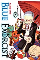 Blue exorcist, Tomo 7