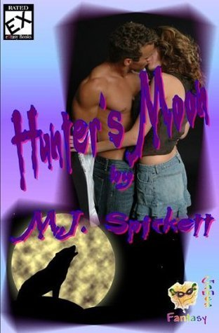 Hunters Moon  by  M. J. Spickett
