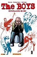 The Boys, Bd 8: Highland-Bubi