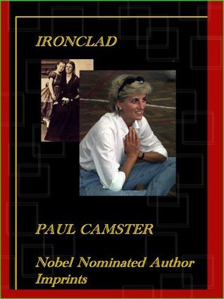 IRONCLAD  by  Paul Camster