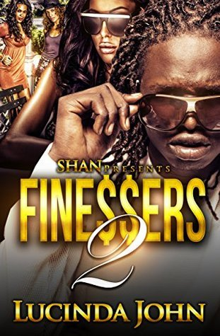 Finessers 2  by  Lucinda John