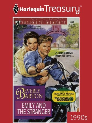 Emily And The Stranger  by  Beverly Barton