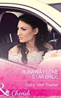 Runaway Lone Star Bride (Mills & Boon Cherish) (McCabe Multiples - Book 1)