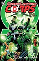 Green Lantern Corps: Ring Quest