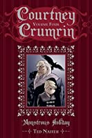 Courtney Crumrin Volume 4: Monstrous Holiday