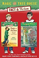 Magic Tree House Fact & Fiction: Charles Dickens (A Stepping Stone Book(TM))