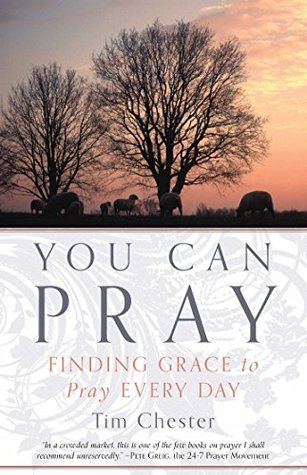 You Can Pray: Finding Grace to Pray Every Day Tim Chester