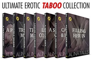 Ultimate Erotic Taboo Collection: (7 Little Princesses)  by  Alina Falls