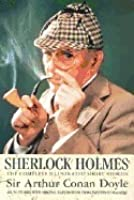 Sherlock Holmes: The Complete Illustrated Short Stories (#3-4, 6 ,8-9)