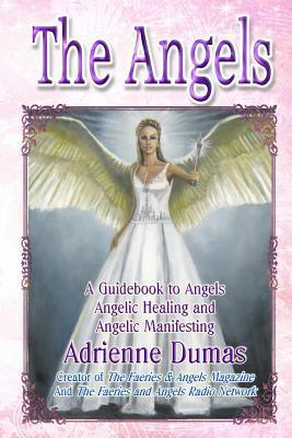 The Angels  by  Adrienne Dumas