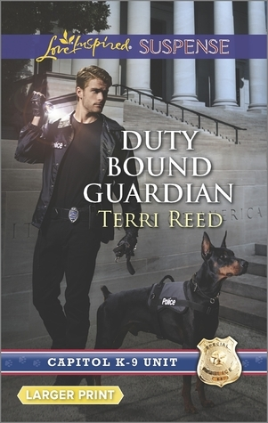 Duty Bound Guardian Terri Reed