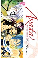 Arata: The Legend, Vol. 6